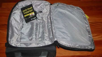 Pacsafe Wheeled Carry-on AT21