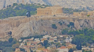 Athens with Athens Insiders