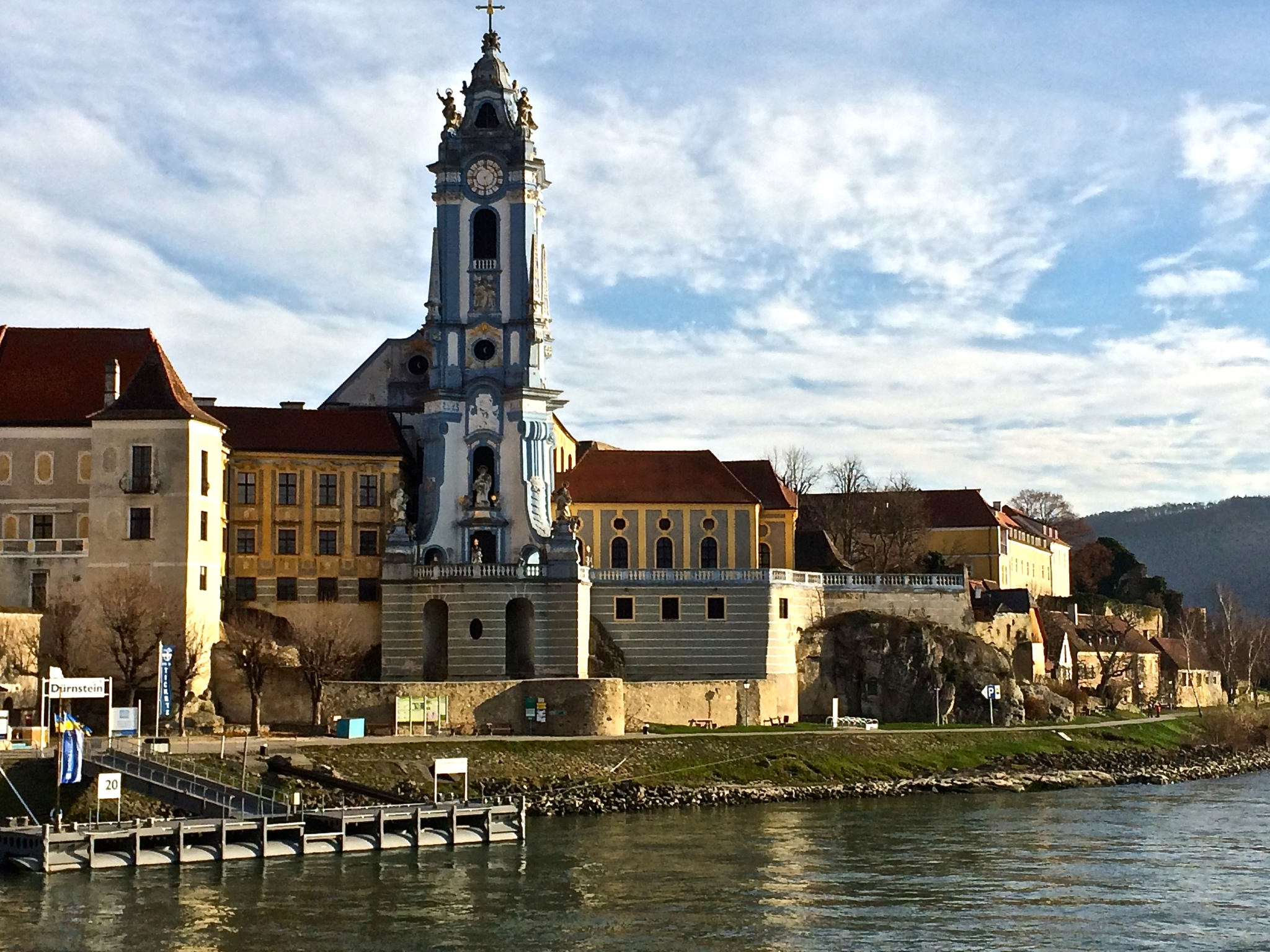 Viking River Cruise review - what to know if you're considering one