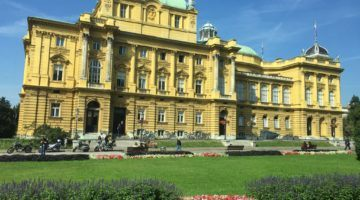 Zagreb's top attractions