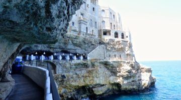 Why travel to Puglia and Southern Italy?