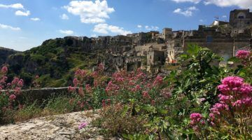 Matera –  European Capital of Culture for 2019