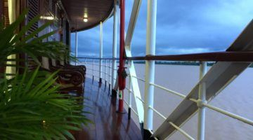 Would you enjoy Viking River Cruises' Magnificent Mekong itinerary?