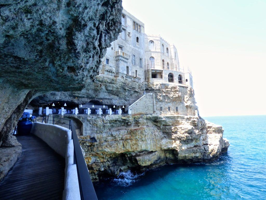 Why Travel To Puglia And Southern Italy Blonde Brunette